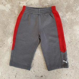 🛍 Boys Puma Sweat Pants